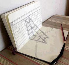 3 D drawing http://www.unitednow.com/search.aspx?searchterm=drawing+pencils http://www.unitednow.com/search.aspx?searchterm=drawing+paper