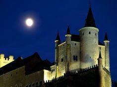 Image detail for -Alcazar Castle Segovia Spain 3 picture, Alcazar Castle Segovia Spain 3 ...