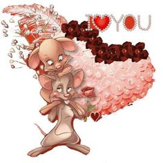 free happy valentines day images animated