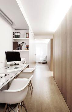 Een modern interieur kan overal toegepast worden: in de slaapkamer, keuken, woonkamer etc. Dit zijn de onmisbare items voor…