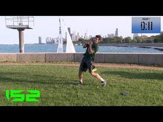 Killer Tabata MMA Workout #152 - YouTube