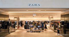 Zara y Banco Santander entre las 100 mejores marcas mundiales