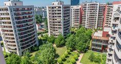 Topul celor mai scumpe zone de locuit din Capitală și din marile orașe | Fulvia Meirosu Multi Story Building, Pray