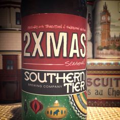 2xmas from southern tier brewery