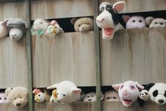 Sirens of the Lambs - Banksy