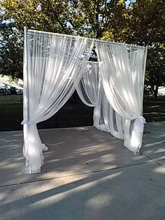 1000 Ideas About Tulle Curtains On Pinterest Tulle