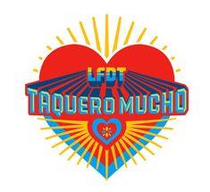 La Fábrica del Taco on Branding Served Mexican Graphic Design, Mexican Designs, Restaurant Branding, Logo Branding, Taco Restaurant, Typography Design, Logo Design, Lettering, Logo Mexicano