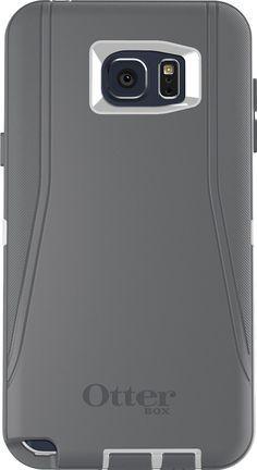 Otterbox Defender Case for Samsung Galaxy Note5 - Glacier