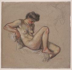 Image result for sketchbooks nude models