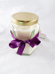 Delicious Sticky Toffee Pudding Scented Eco by LittleWaxWonderland