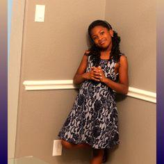 f2bc9291599 Little Girl Dresses, Little Girls, Girls Dresses, Summer Dresses, S Models, Bonnie  Jean, Stylish Kids, Kids Fashion, Vogue. SleekTrends