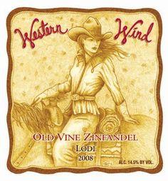 2008 Western Wind Old Vine Zinfandel 750ml - http://gwinestore.com/2008-western-wind-old-vine-zinfandel-750ml/
