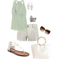 """""""g&w"""" by mamamary85 on Polyvore"""