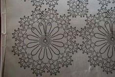 Szydłaki Cudaki - Amigurumi - Handmade with love: Szydełkowa bombka świąteczna krok po kroku - Crocheted christmas bauble step by step