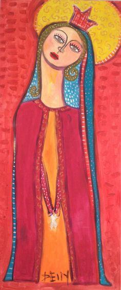 Santa Bizantina