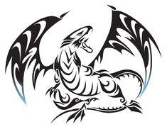 Blue Eyes White Dragon by aznfirestarter on deviantART