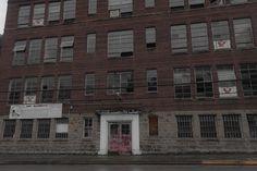"Iaeger School - 1922 ""Graded and Junior High"""