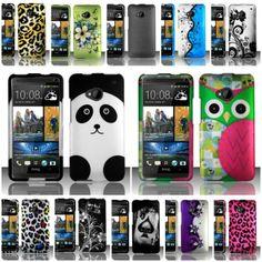 For HTC One HTC M7 HTC 6445LVW Design Hard Cover Case Phone accessory
