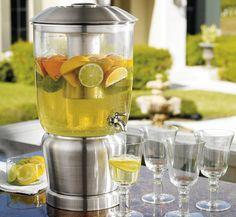 beverage dispenser   Durachill Beverage Dispenser - The Green Head