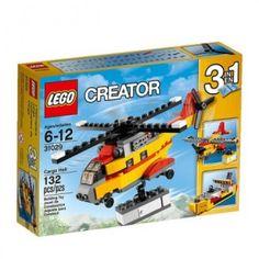 Lego 31029 Vrachthelikopter