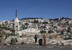 'Ghosts of Silwan' terror cell stopped by Shin Bet #Israel #HolyLand via jpost.com