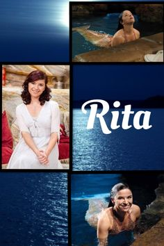 Rita from Mako Mermaids  I do not own any of these images