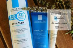 Beauty Project: Acne Skincare Products  ●  Αγαπημένα προϊόντα για ...