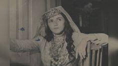 Sabriye Eredzhepova/Sabriye Erecepova Crimean Tatar singer