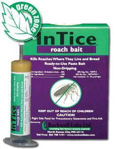 InTice Roach Bait