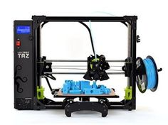 Get the best 3D printer for your budget & needs. Read our honest ratings & reviews of today's top 3D printers--updated monthly. Price, features, accuracy...