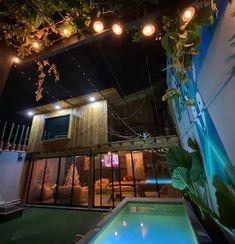 Descubre por qué todos se quieren hospedar en esta casa del árbol sin techo de Oaxaca - Food & Pleasure