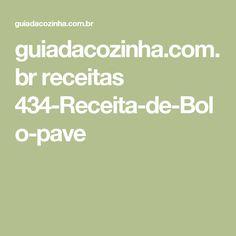 guiadacozinha.com.br receitas 434-Receita-de-Bolo-pave