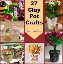 terracotta pot crafts - Google Search