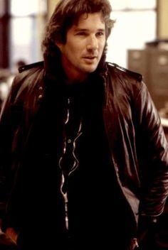 Richard Gere in No Mercy (1986)
