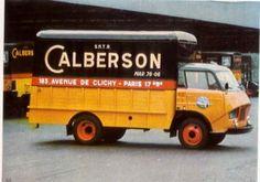 Citroën 350 Calberson