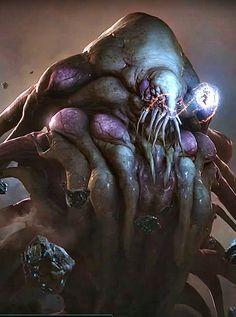 #StarCraft | Ouros (Xel'naga)