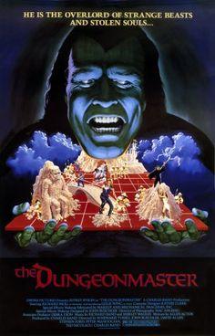 The Dungeonmaster (Ragewar)