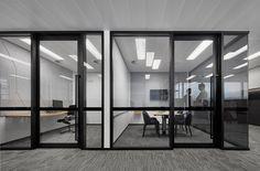 Corrs Chambers Westgarth Perth / Bates Smart
