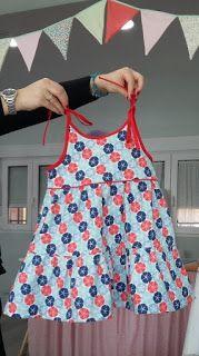 Misabel Costura creativa: Preciosos trabajos de mis alumnas de los cursos de...