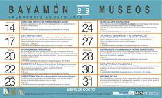 Museo de Arte de Bayamón: Agosto2013 #sondeaquipr #museoartebayamon #bayamon #parquedelasciencias