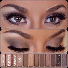 . Kiss Makeup, Cute Makeup, Pretty Makeup, Hair Makeup, Stunning Makeup, Makeup Set, Makeup Glowy, Devil Makeup, Sleek Makeup