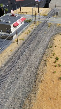 """Caldwell Boulevard""...bringing a photo diorama to life 