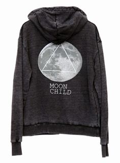 Wildfox Moon Child Hoodie