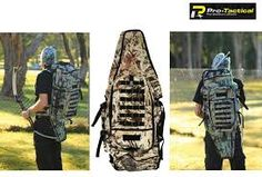Image result for hunting backpacks for gun Hunting Backpacks, Sling Backpack, Guns, Image, Weapons Guns, Revolvers, Weapons, Rifles, Firearms
