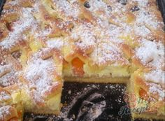 Bourbon Drinks, Czech Recipes, Small Desserts, Home Brewing Beer, Desert Recipes, Apple Pie, Yummy Treats, Sweet Recipes, French Toast