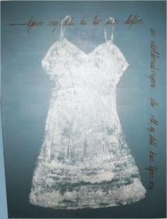 anjasolvik.no White Dress, Dresses, Fashion, Vestidos, Moda, La Mode, Fasion, Dress, Day Dresses