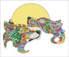 Vickery Collection - Cross Stitch Patterns & Kits - 123Stitch.com