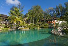 Indigo Pearl hotel - Phuket, Thailand - Smith Hotels