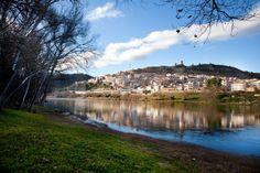 Ascó, Tarragona | Patronat de Turisme Terres de l'Ebre