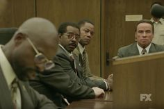 The People v. O.J. Simpson American Crime Story Delivers Most-Watched Series Premiere in FX History | SEAT42F